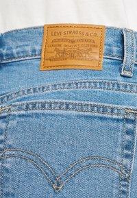 Levi's® - LEVI'S® X DISNEY MICKEY AND FRIENDS  - Relaxed fit jeans - disney w indigo denim - 5