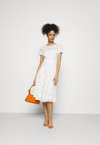Esprit Collection - Cocktail dress / Party dress - off white - 1