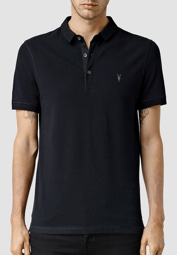 REFORM - Polo shirt - ink navy