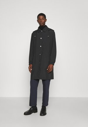 MOOVER - Waterproof jacket - black