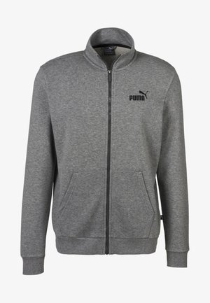 Trainingsjacke - grey