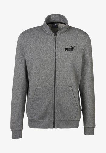 Träningsjacka - grey