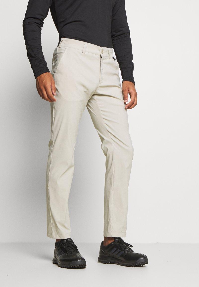 Peak Performance - PLAYER PANT - Trousers - dwell beige