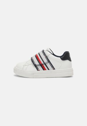 Sneakers basse - white/blue/red