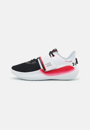 FLOW FUTR X - Basketsko - white