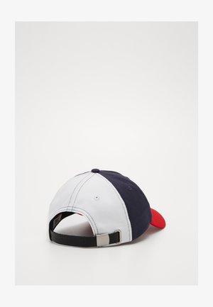 HERITAGE CAP - Cappellino - blue