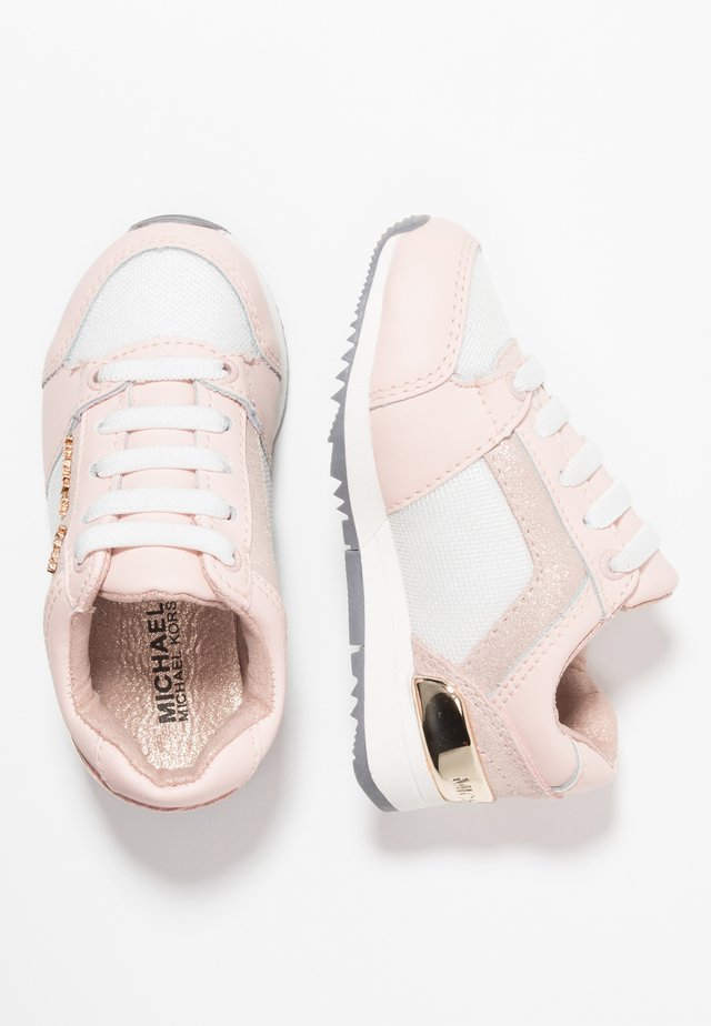 ZIA ALLIE - Trainers - blush multicolor