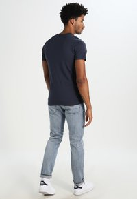 Jack & Jones - NOOS - Basic T-shirt - navy blue - 2