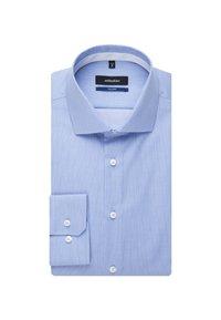 Seidensticker - TAILORED - Shirt - blue - 4