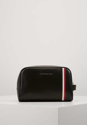 FINE WASHBAG - Trousse - black