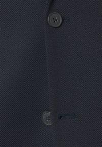 TOM TAILOR DENIM - Blazer jacket - sky captain blue - 6