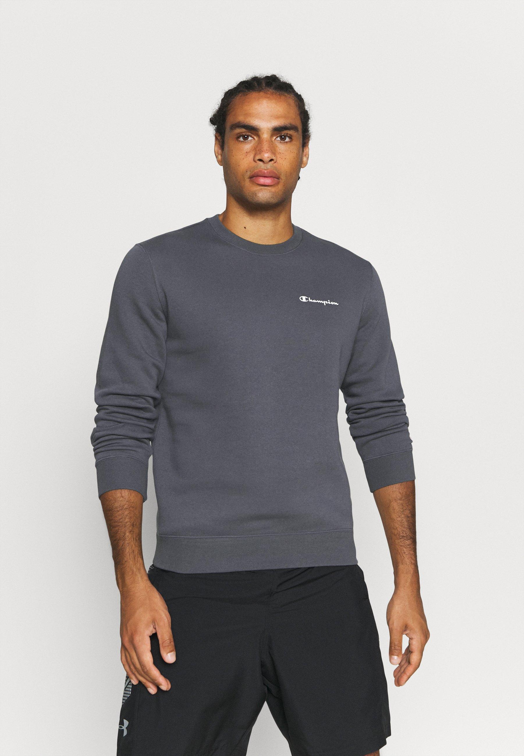 Homme LEGACY CREWNECK - Sweatshirt