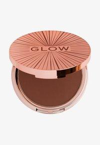 Make up Revolution - SPLENDOUR BRONZER - Bronzer - medium dark - 0