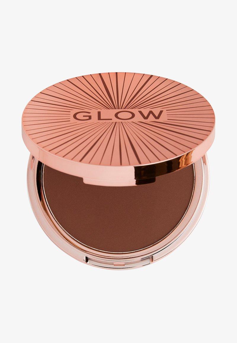 Make up Revolution - SPLENDOUR BRONZER - Bronzer - medium dark