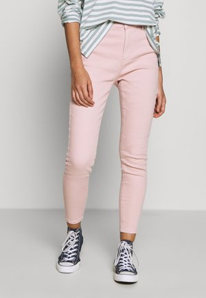 ONLMILA  - Jeans Skinny Fit - misty rose