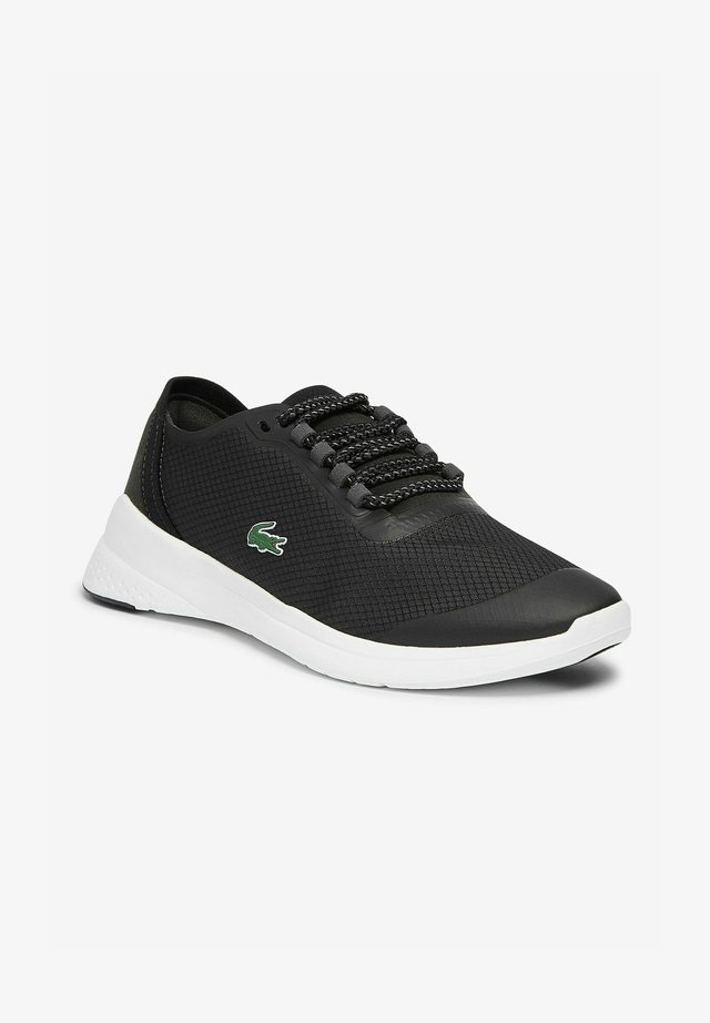 Sports shoes - blk/wht