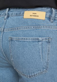 Won Hundred - BEN - Relaxed fit jeans - light dessert blue - 3