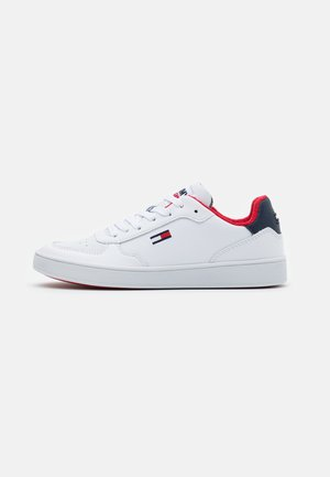 CUPSOLE  - Matalavartiset tennarit - red/white/blue