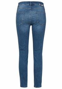 BRAX - STYLE ANA S - Jeans Skinny Fit - used regular blue - 6