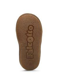 Falcotto - CELIO - Baby shoes - beige - 4