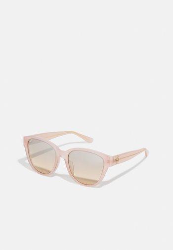 Sluneční brýle - blush
