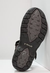 Teva - TIRRA - Walking sandals - black - 4