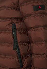 Peuterey - Down jacket - bordeaux - 2