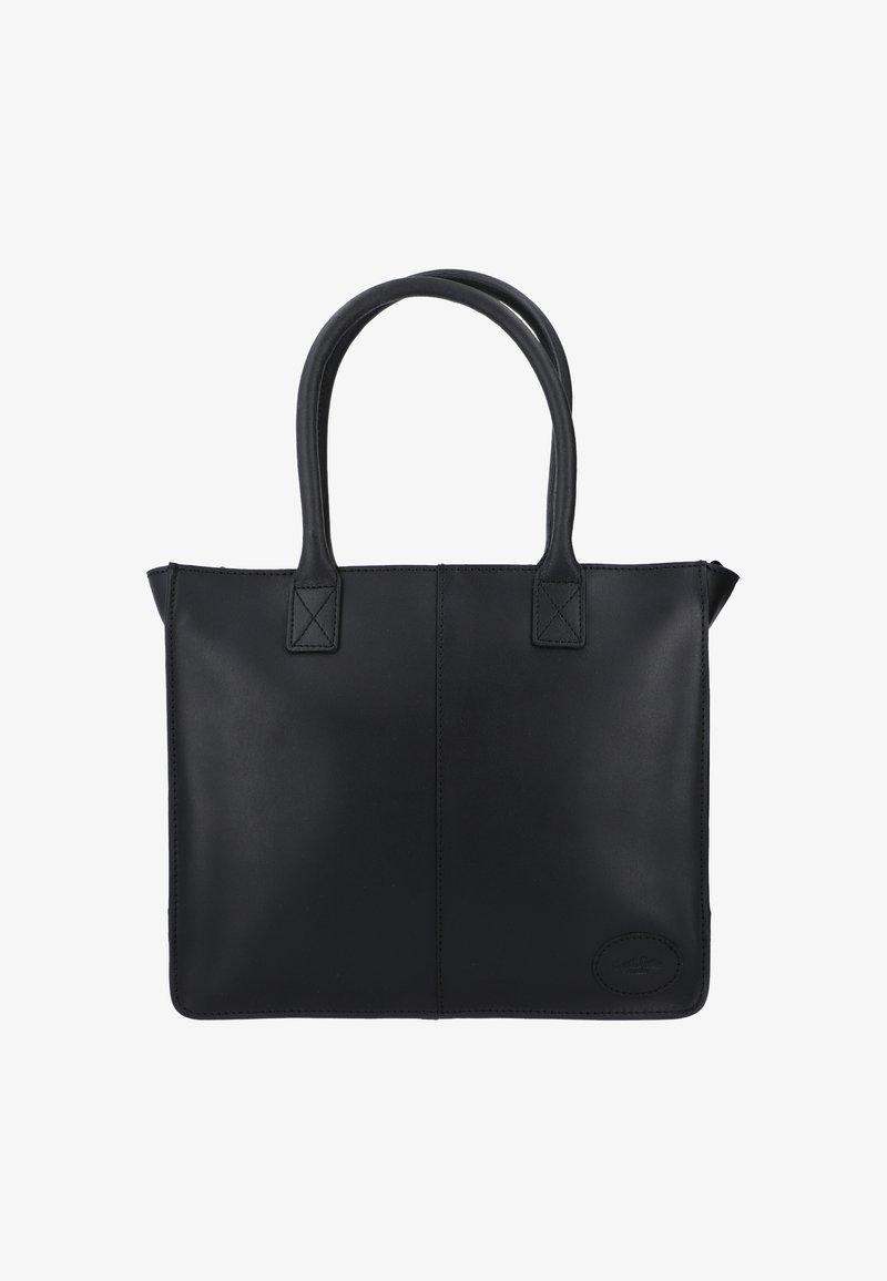 Gusti Leder - Handbag - black