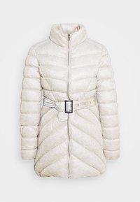 Molly Bracken - LADIES PADDED JACKET - Winter jacket - golden beige - 5