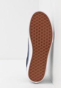 Vans - OLD SKOOL - Sneakers basse - dress blues/drizzle - 5