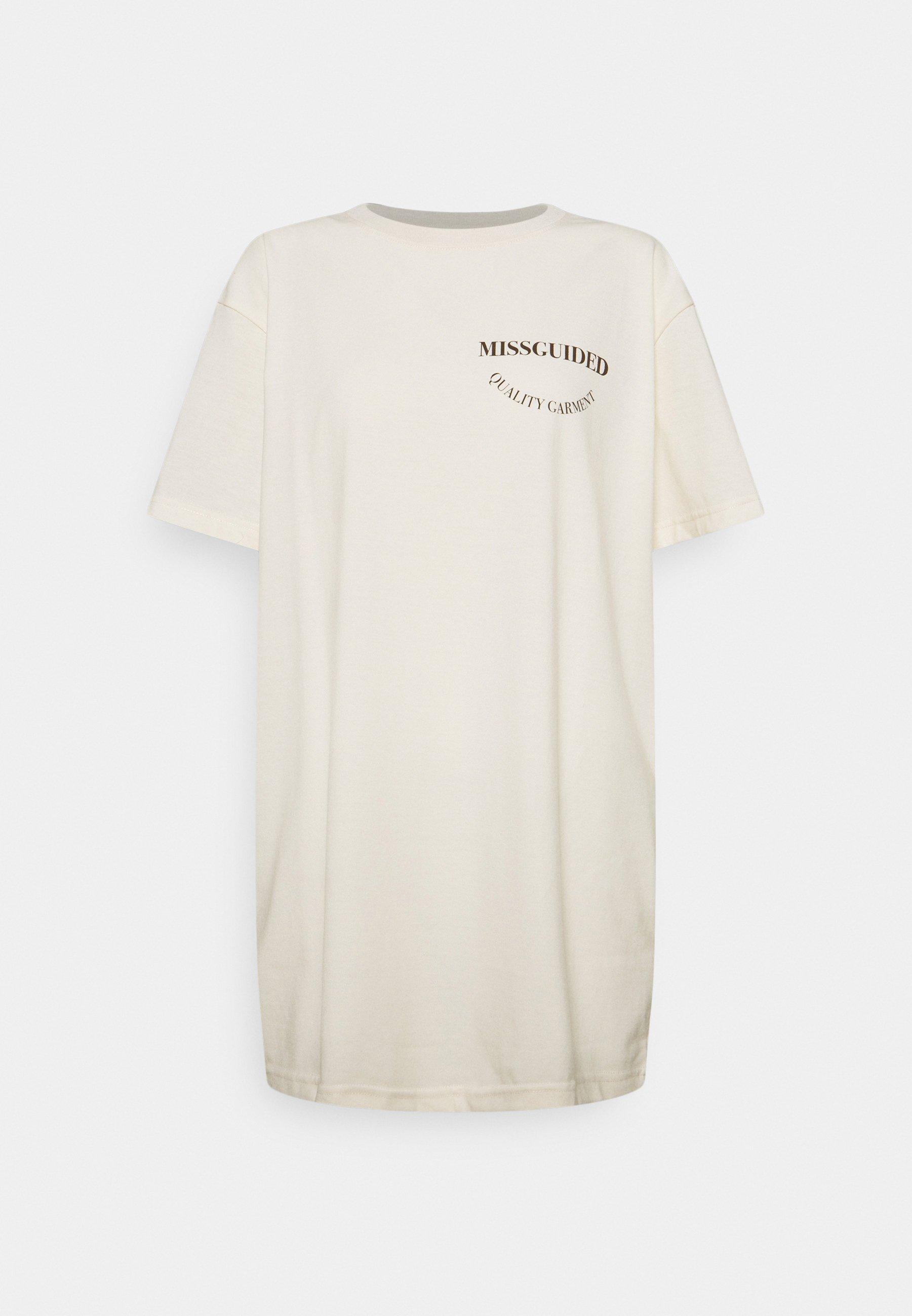 Donna OVERSIZED DRESS - Abito a camicia