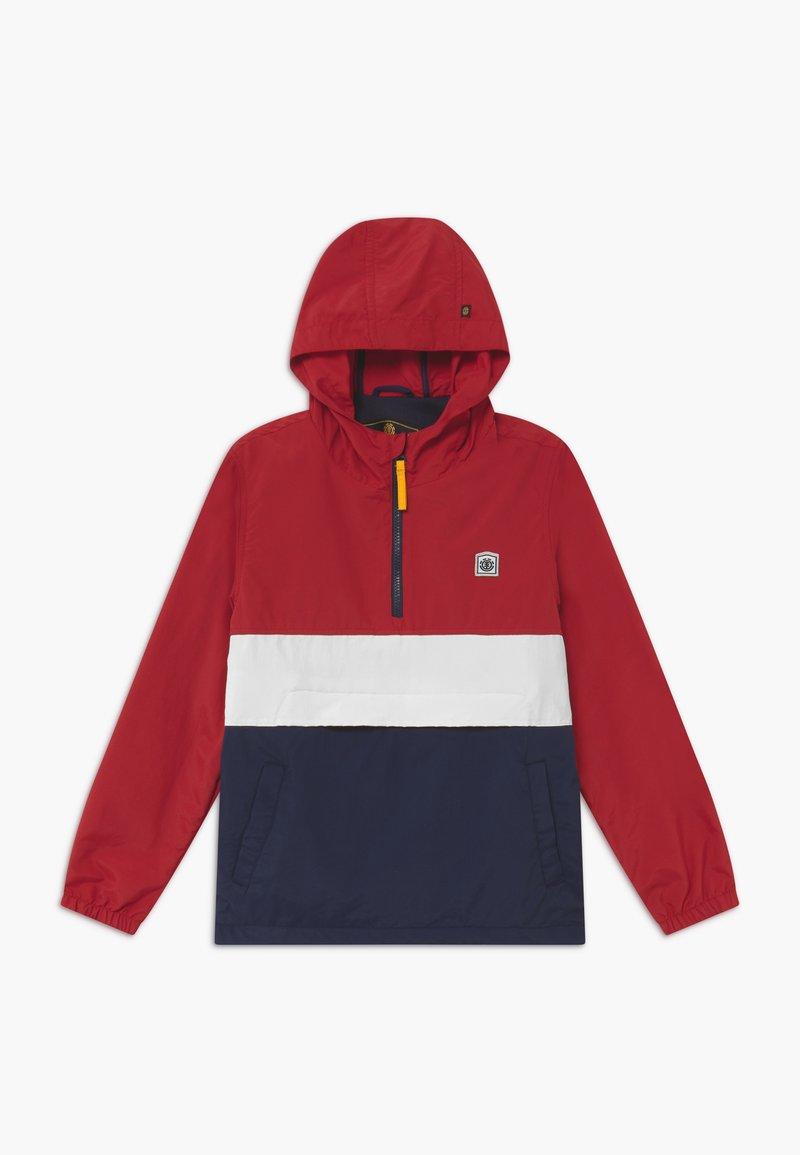 Element - OAK BOY - Light jacket - chili pepper