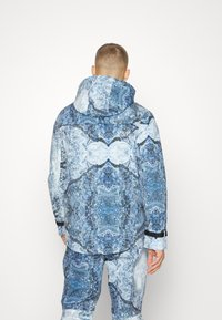 Hi-Tec - ASTE - Hardshell jacket - glacier - 4