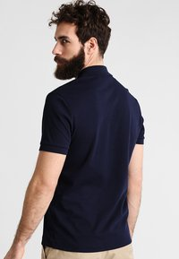 Lacoste - DH2050 - Polo - navy blue - 2