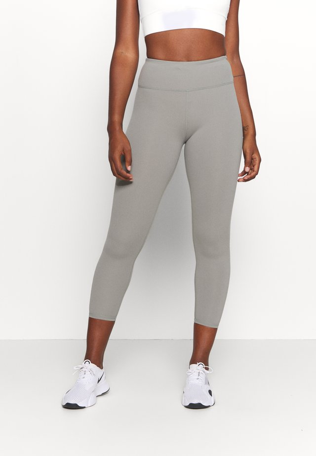 ACTIVE CORE 7/8  - Legging - core steely shadow