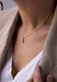 Violet Hamden - Necklace - gold - 1