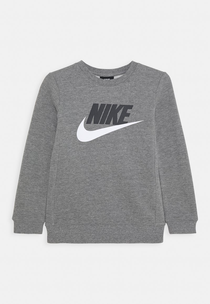 Nike Sportswear - CLUB CREW - Sweatshirt - carbon heather