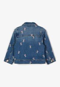 Name it - DISNEY MINNIE MOUSE - Denim jacket - medium blue denim - 1