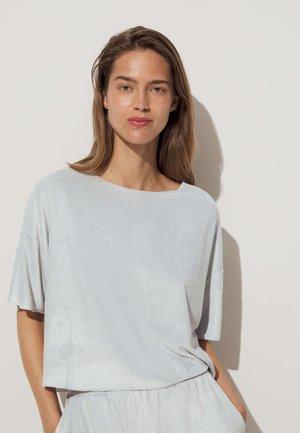 Maglia del pigiama - blue/grey