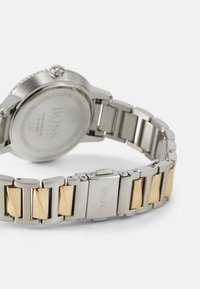 BOSS - SIGNATURE - Hodinky - silver-coloured/gold-coloured - 1