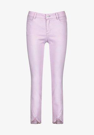 Jeans Skinny - lavender