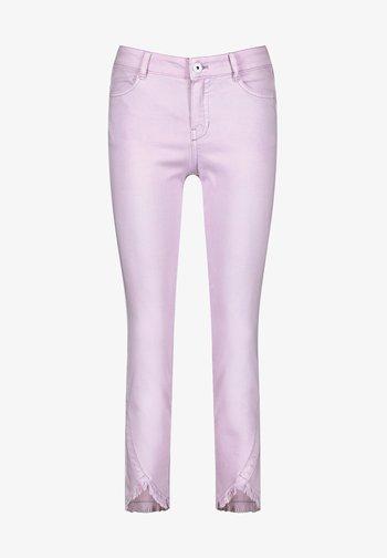Jeans Skinny Fit - lavender