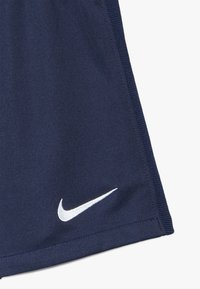 Nike Performance - FRANKREICH FFF LK NK BRT KIT HM SET - Sports shorts - blackened blue/white - 3