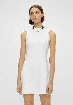 Sports dress - white