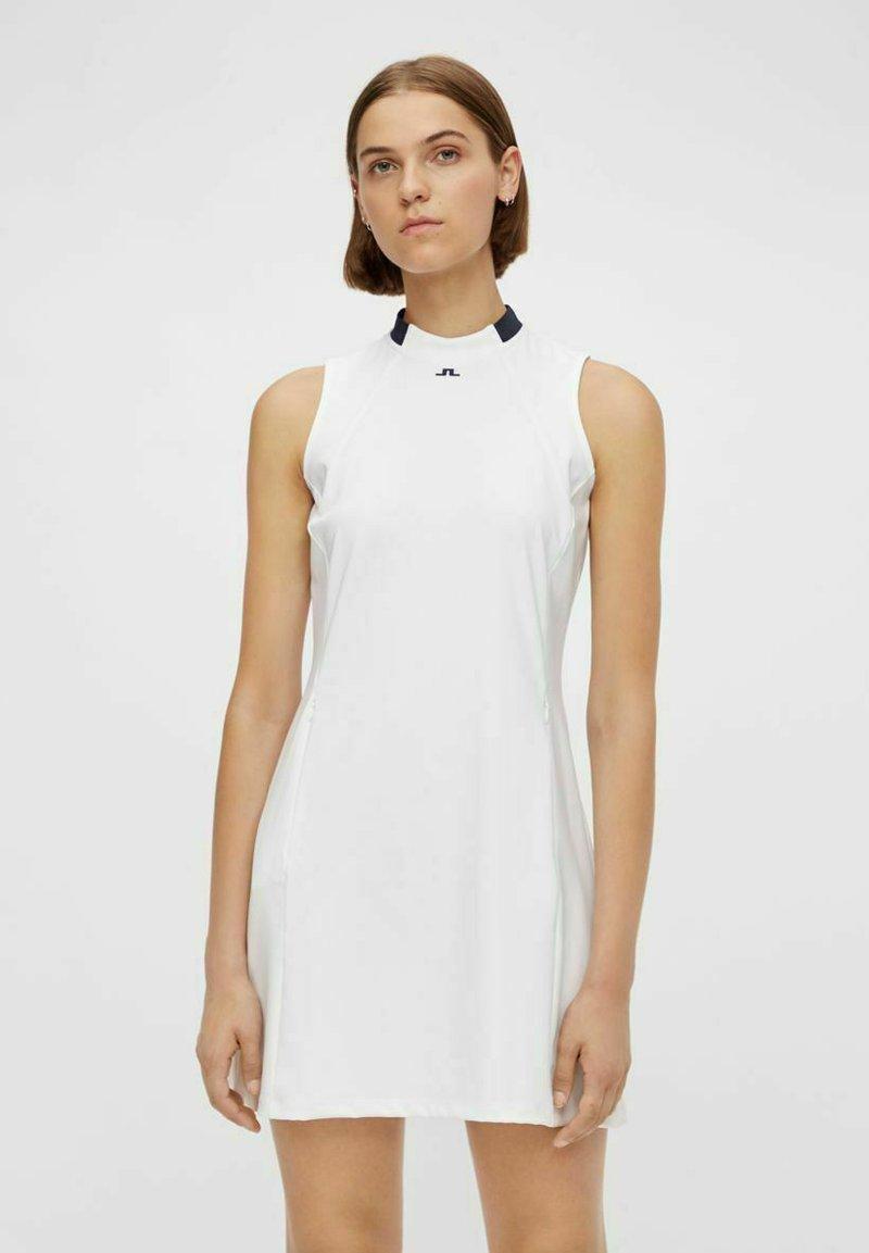 J.LINDEBERG - Sports dress - white