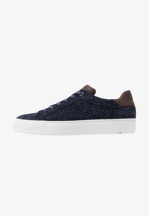 AJAN - Sneakers - ocean/cigar
