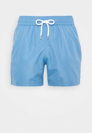 SPORT BLOCK - Swimming shorts - slate blue