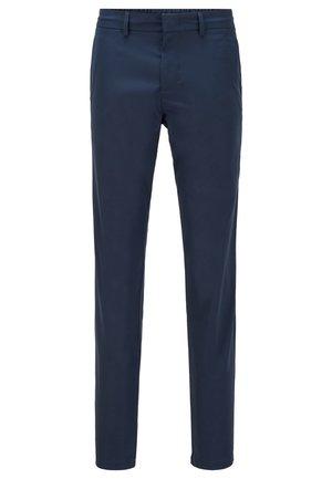 SPECTRE - Trousers - dark blue