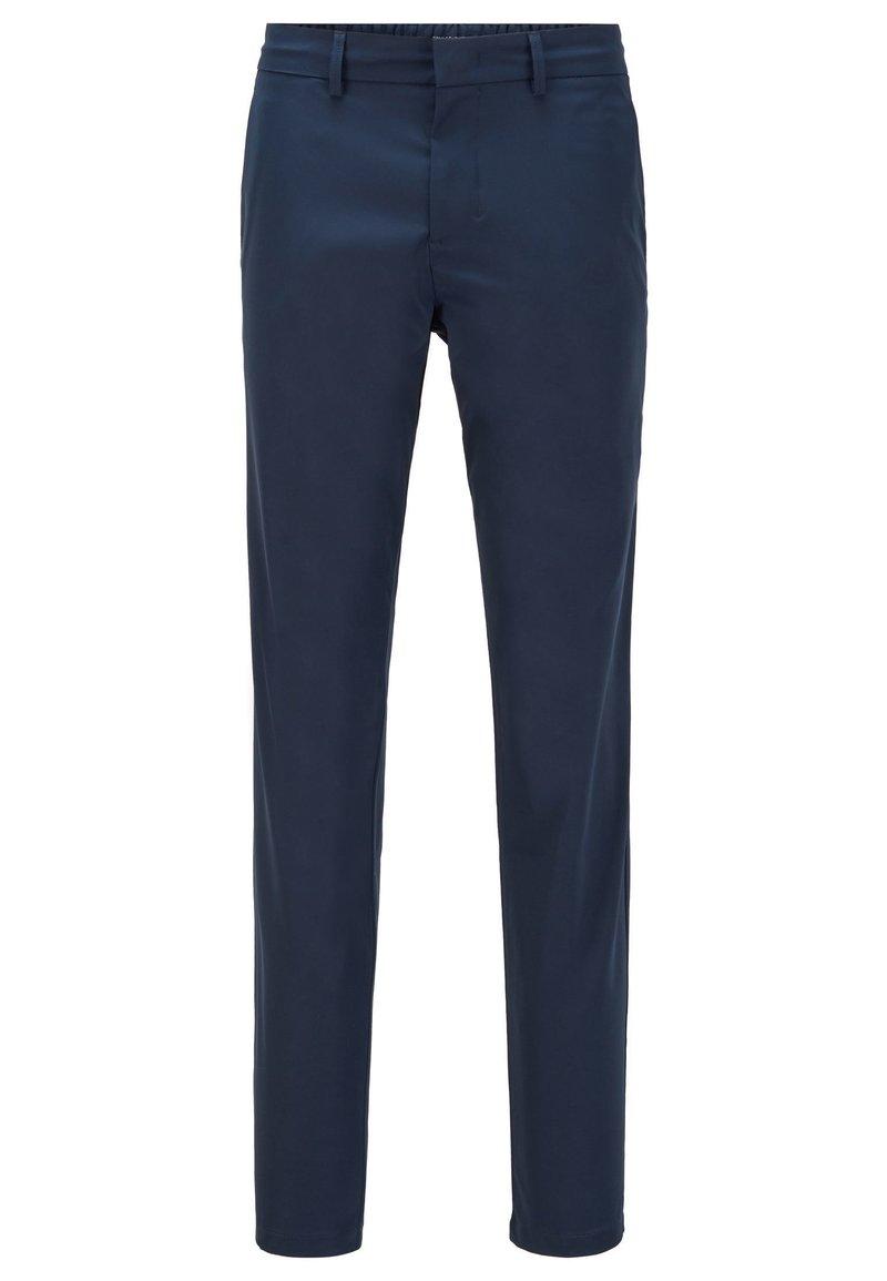 BOSS - SPECTRE - Trousers - dark blue