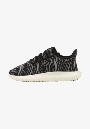 TUBULAR SHADOW - Trainers - black/offwhite
